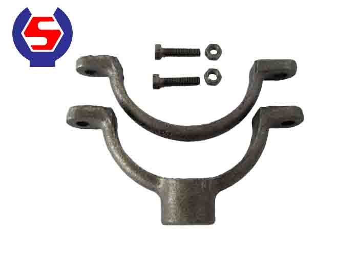 Malleable Iron Split Ring Hangers