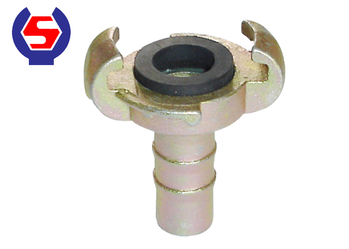 Air Hose Coupling (claw coupling) Chicago Coupling 2-3
