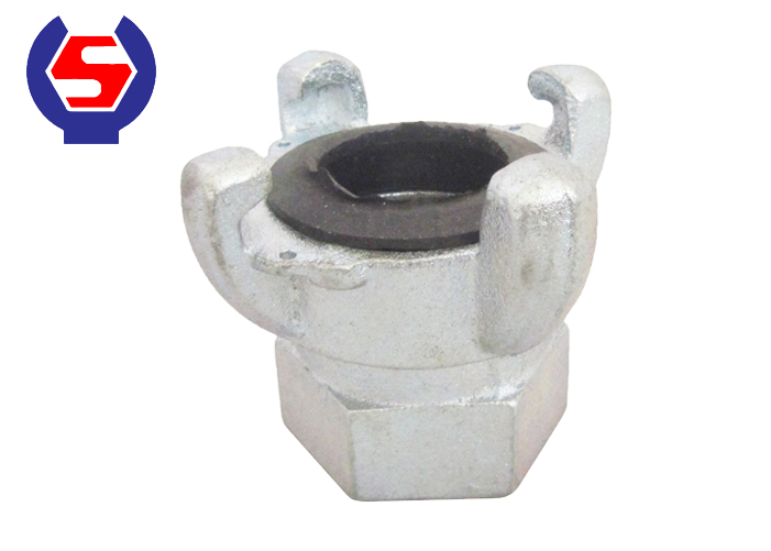 Air Hose Coupling (claw coupling) Chicago Coupling 4-2