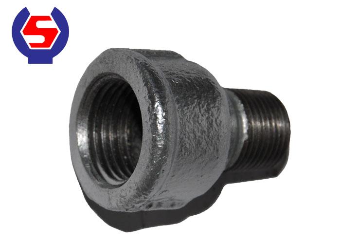 246R 529aR Extension Sockets M&F, Reducing