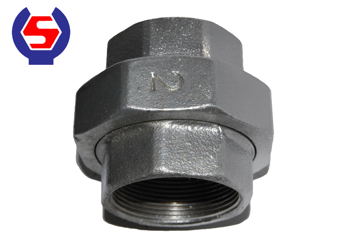 340 Union Female Conical Joint,Iron To Iron Seat