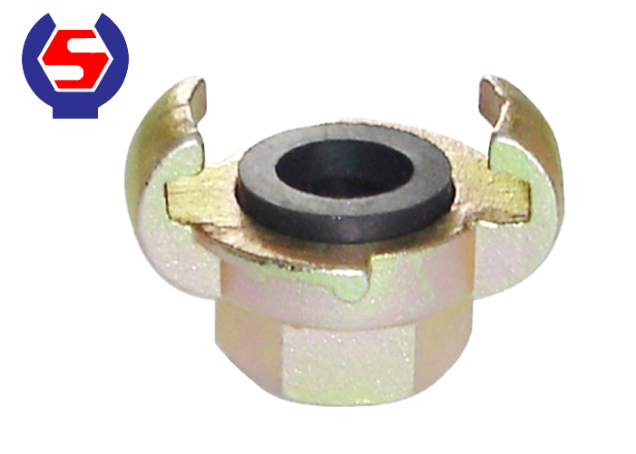 Air Hose Coupling (claw coupling) Chicago Coupling 2-2