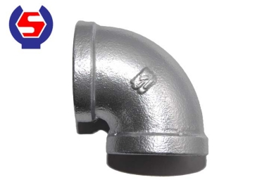 Four Quality Inspection Methods For Elbow Welds