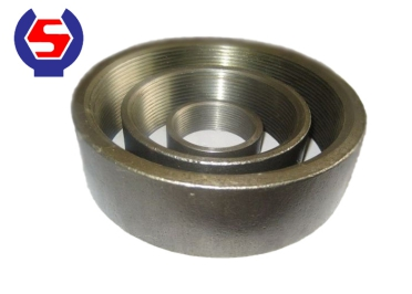 Wear Factors Of Carbon Steel Stamping Elbow